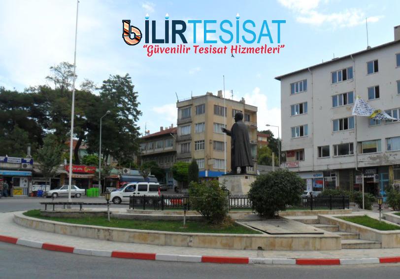 Pınarhisar Su Kaçağı Bulma